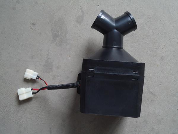 类别:电动汽车暖风机